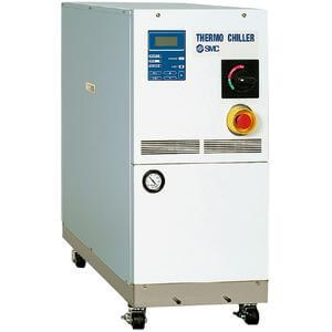 HRZ, High Performance Specialty Chiller, Double Inverter Type