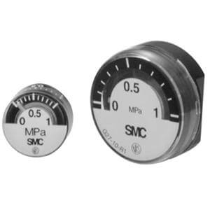 G, Pressure Gauge for General Purpose (O.D. 15, 26)