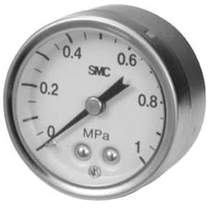 G43, Pressure Gauge for General Purpose (O.D. 43)