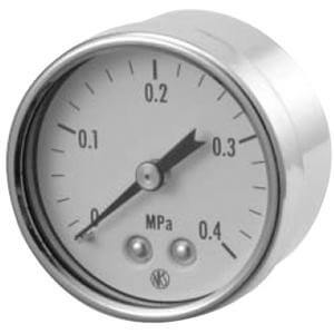 G49, Pressure Gauge for Clean Series (O.D. 44)