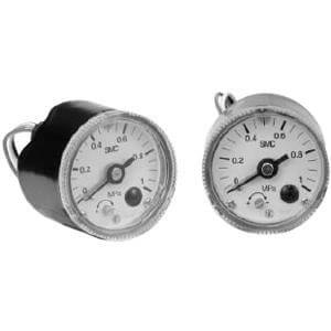 GP46, Pressure Gauge w/Switch (O.D. 42)