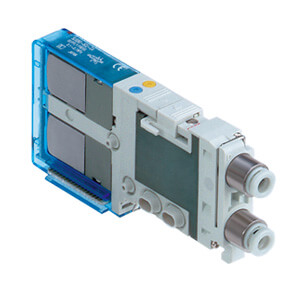 SJ2000, Plug-in Connector, EX180 Integrated Type (for Output) Serial Transmission System