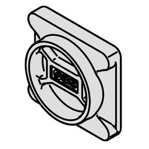E210-P/310-P/410-P, Modular Plug