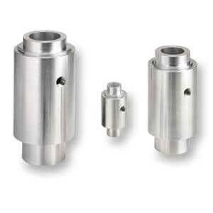 ZH*-X185, Vacuum Flow  Air Amplifier Unit