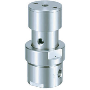 AK15PA, Pneumatic Actuation Pressure Regulator, Low Flow (Tied-diaphragm)