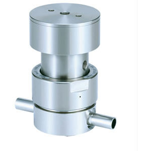 AP12PA, Pneumatic Actuation Pressure Regulator, High Flow (Tied-diaphragm)