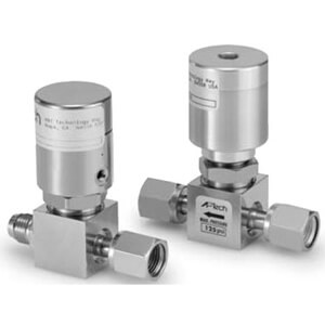AP4500, Diaphragm Valve, Air Operated (Low Pressure)