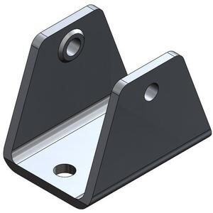 CJP2, Accessory, Mounting Brackets