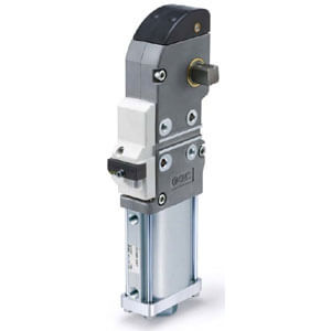 CKZ3N, Power Clamp Cylinder