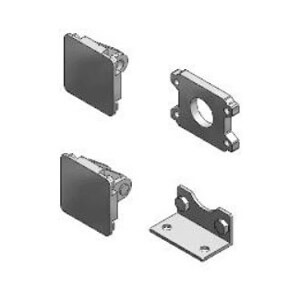 CNA2, Accessory, Mounting Brackets
