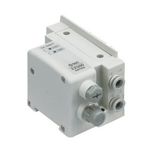 SS5Y5-12S, 5000 Series Manifold for Series EX500 Gateway Serial Transmission System (IP67)