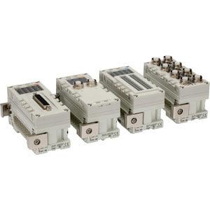 EX600, Input/Output Unit