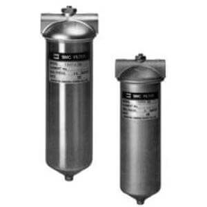 FGD,  Low Flow Rate Industrial Filter, Vessel Series