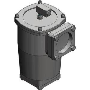 FHIA, Vertical Suction Filter