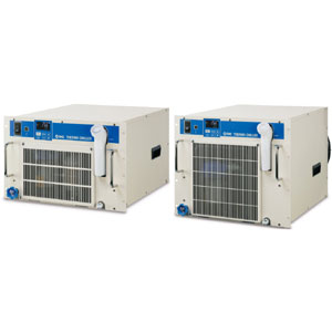 HRR, Rack Mounted Thermo Chiller, Air Cooled, 230VAC
