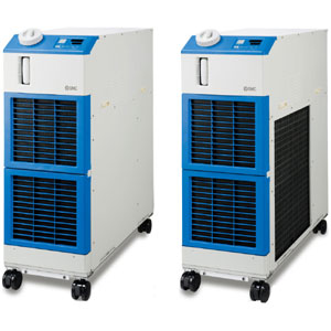 HRS090, Large Capacity Compact Chiller, 200/400 VAC