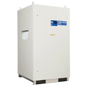 HRSH, Large Capacity, High Efficiency Inverter Chiller, Water-cooled 400VAC