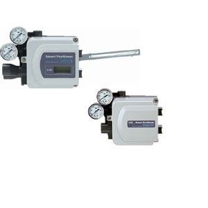 IP8*01 Lever/Rotary Type, Smart Positioner