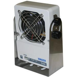 IZF10, Fan Type Ionizer