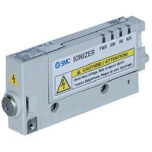 IZN10, Ionizer, Nozzle Type