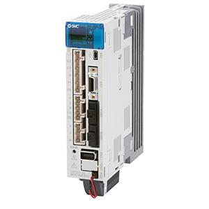 LECS*, AC Servo Motor Controller, Pulse Input Type