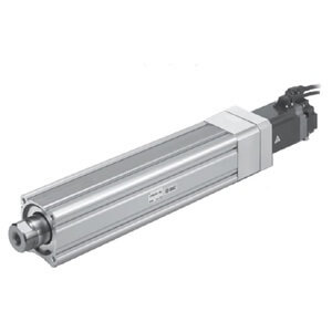 LEY63, Electric Actuator, Rod Type