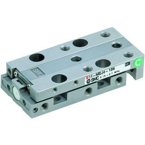 MXJ, Miniature Precision Slide Table (Linear Bearings)
