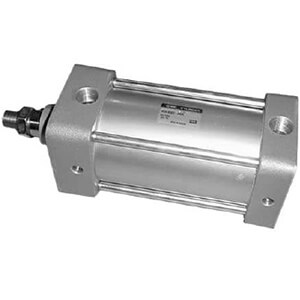 NC(D)A1, NFPA, Air Cylinder, Double Acting, Single Rod, Environment Options