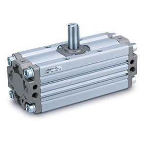 NC(D)RA1-Z, Rotary Actuator, Rack & Pinion