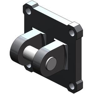 RQ, Accessory, Mounting Brackets