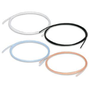 TILM, Inch Size Fluoropolymer Tubing (PFA)