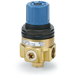 WR110, Water Regulator
