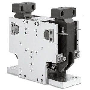 WRF100, Frame Clamp Cylinder