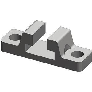 RQ, Accessory, Joint and Type A & B Mounting Brackets