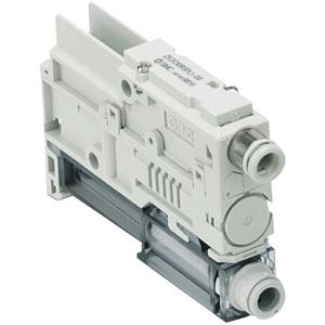 ZK2 Vacuum Unit, Vacuum Generator, Vacuum Pump System