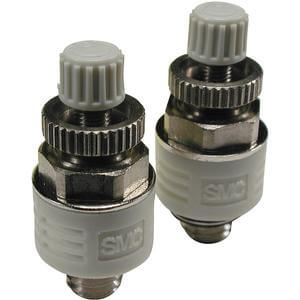 ASN2, Metering Valve with Silencer