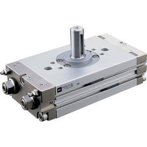 C(D)RQ2B, Compact Rotary Actuator, Rack & Pinion