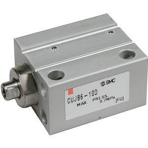 C(D)UJ, Miniature Free Mount Cylinder