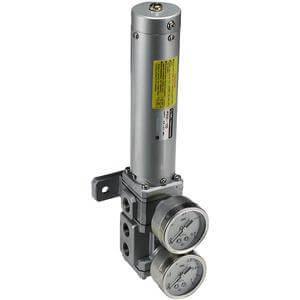 IP200, Cylinder Positioner