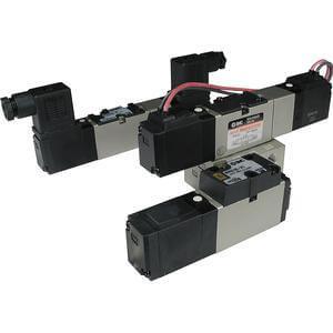 VFR2000, Plug-in & Non Plug-in Types, Metric