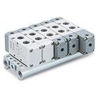 VV5F5, Manifold, Metric