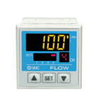 PF2*20, Digital Flow Switch for 4-Channel Flow Monitor, Remote Type Display Unit