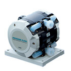 PAF3000, Process Pump: Automatically Operated Type, Air Operated Type, Female Thread