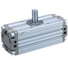 C(D)RA1-Z, Rotary Actuator, Rack & Pinion, Standard