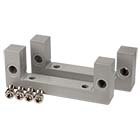 NCA1, Accessory,  Side Lug Mounting (MS2)