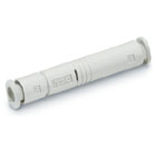 ZU*A, Vacuum Generator, In-line Style - New