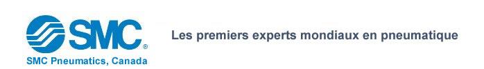 SMC - Les premiers experts mondiaux en pneumatique