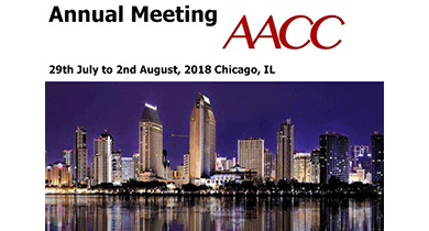 SMC Exhibits at AACC 2018