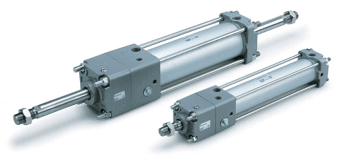 Enhance Machine Safety with Locking Cylinders