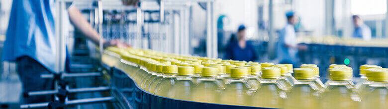 Beverage Processing & Packaging